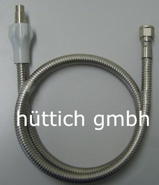 Erdgasschlauch 125 cm