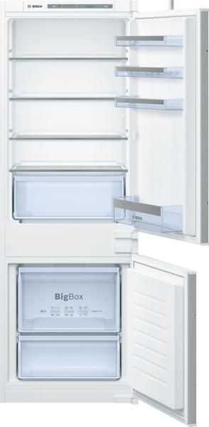 Bosch KIV77VS30 Einbau-Kühl-Gefrierkombination/ Energieeffizienzklasse A++