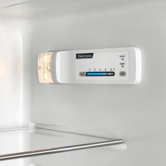 oranier ekg290602 einbau k hl gefrierkombination energieeffizienzklasse a. Black Bedroom Furniture Sets. Home Design Ideas