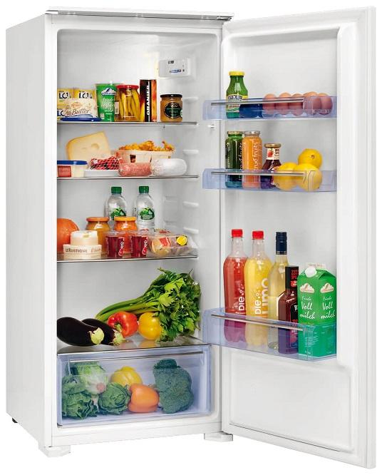 Oranier EKS290402 Einbau-Kühlschrank/ Energieeffizienzklasse A++