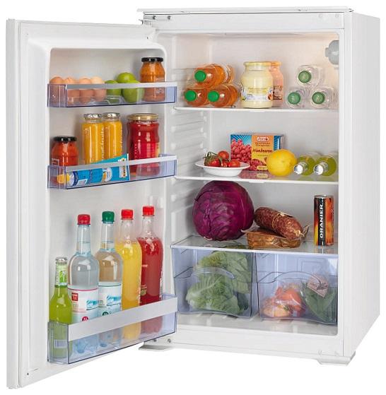 Oranier EKS290102 Einbau-Kühlschrank/ Energieeffizienzklasse A++