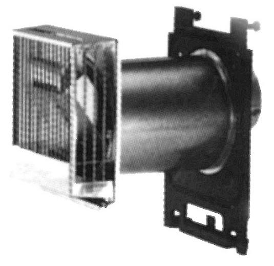 Oranier Teleskop-Rohrsystem MA 900235
