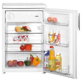 Amica KS 15453 W Stand-Kühlschrank/ Energieeffizienzklasse A+++