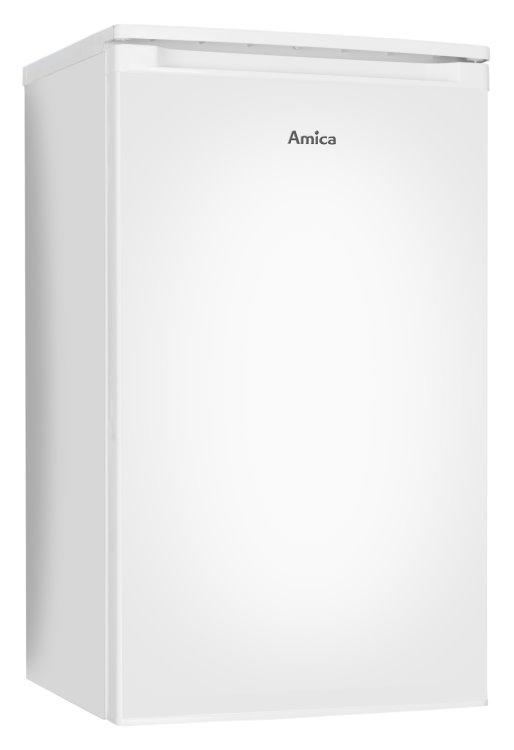 Amica KS15195W Stand Kühlschrank mit Gefrierfach/ Energieeffizienzklasse A++