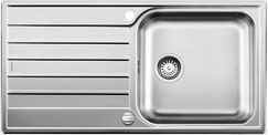 BLANCO LIVIT XL 6 S 518519 Einbauspüle