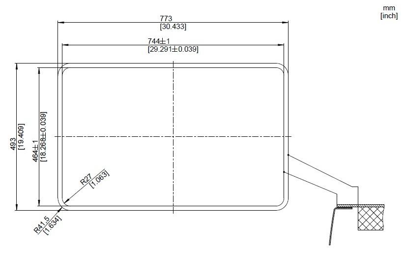 blanco lantos 45 s if compact 519059 einbausp le. Black Bedroom Furniture Sets. Home Design Ideas