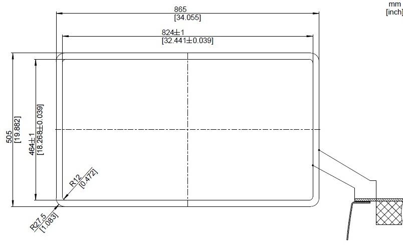 blanco lantos 45 s if 519717 einbausp le. Black Bedroom Furniture Sets. Home Design Ideas