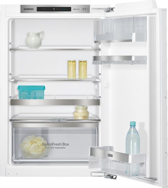 Siemens KI21RAD40 Einbau-Kühlschrank iQ500/ Energieeffizienzklasse A+++