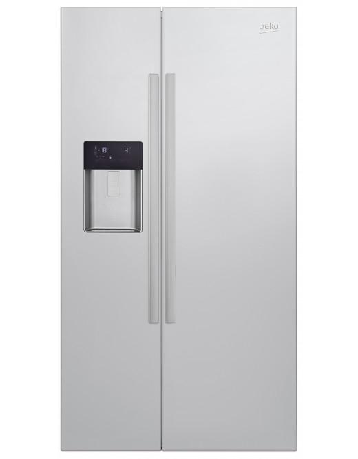 Beko GN 162330 X Stand-Kühl-Gefrierkombination/ Energieeffizienzklasse A++