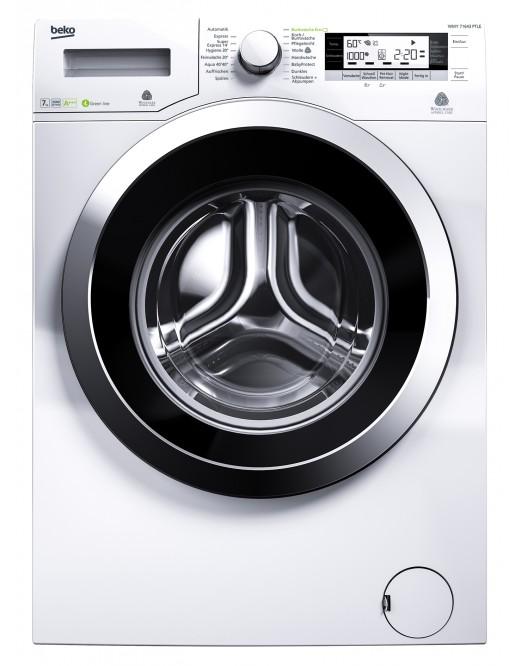 Beko WMY 71643 PTLE Waschmaschine/ Energieeffizienzklasse A+++