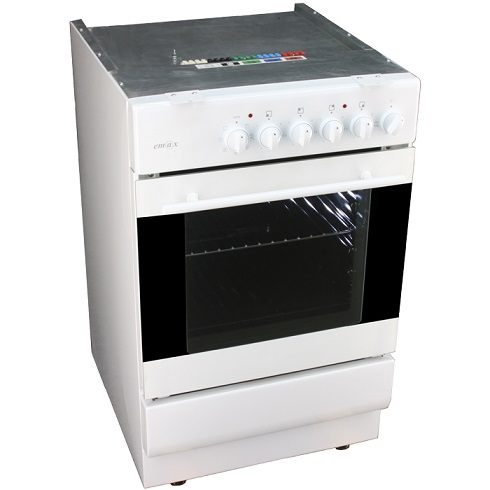 emax uev500 crs602 1 unterbau elektroherd set herd. Black Bedroom Furniture Sets. Home Design Ideas