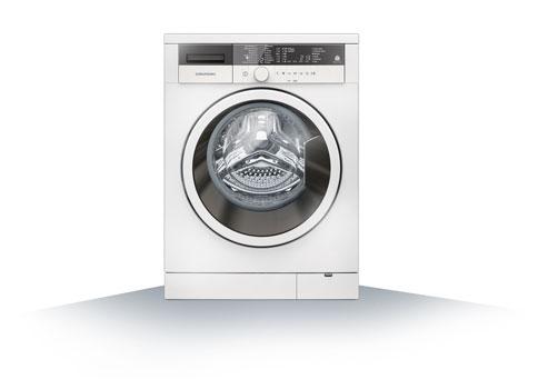 Grundig GWN 36630 Waschmaschine/ Energieeffizienzklasse A+++
