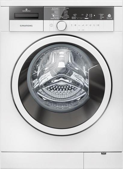 Grundig Edition 70 Waschmaschine/ Energieeffizienzklasse A+++