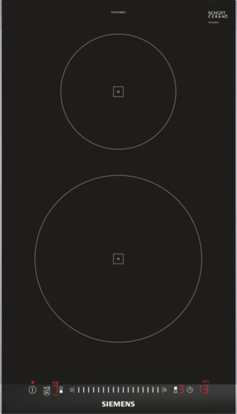 Siemens EH375FBB1E Domino-Induktions-Kochstelle iQ 700