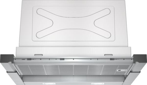Siemens LI67RA560 Flachschirmhaube iQ500/ Energieeffizienzklasse A