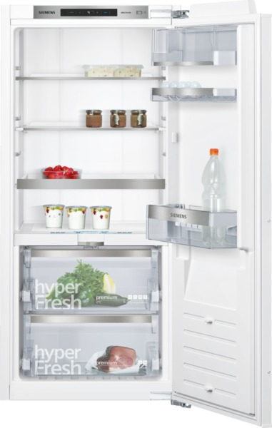 Siemens KI41FAD40 Einbau-Kühlautomat iQ700/ Energieeffizienzklasse A+++ (Spektrum: A+++ bis D)