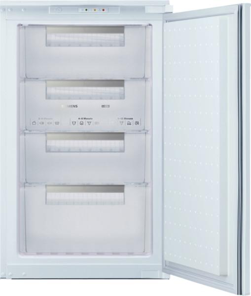 Siemens GI18DA30 Einbau Gefrierschrank/ Energieeffizienzklasse A++