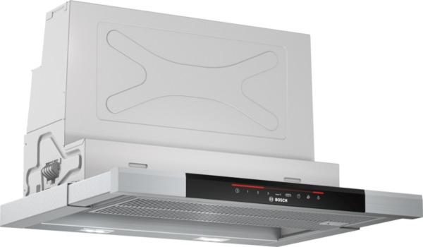 Bosch DFS067J50 Flachschirmhaube/ Energieeffizienzklasse A