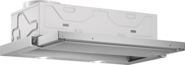 Bosch DFL064W50 Flachschirmhaube/ Energieeffizienzklasse C