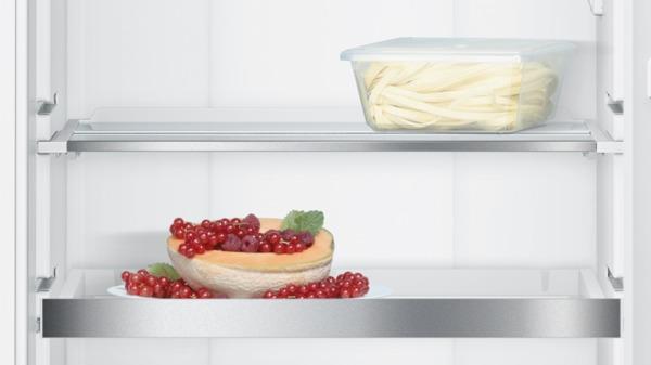 Bosch Kühlschrank Nostalgie : Bosch kif af einbau kühlschrank energieeffizienzklasse a