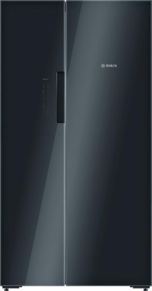 Bosch KAN92LB35 Side by Side Kühl-Gefrierkombination/ Energieeffizienzklasse A++