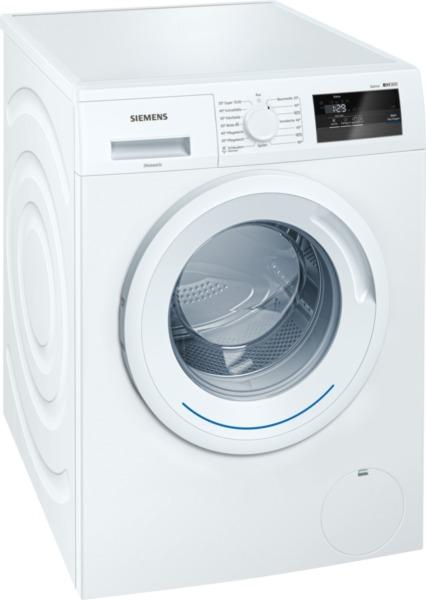 Siemens WM14N060 Waschmaschine Frontlader/ Energieeffizienzklasse  A+++ (Spektrum: A+++ bis D)