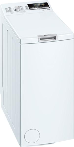 Siemens WP12T447 Waschmaschine Toplader/ Energieeffizienzklasse  A+++ (Spektrum: A+++ bis D)