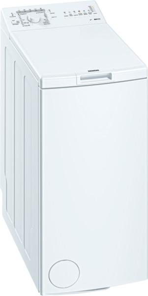 Siemens WP10R156 Waschmaschine, Toplader/ Energieeffizienzklasse  A++ (Spektrum: A+++ bis D)