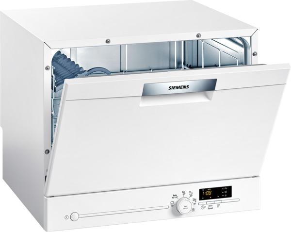 Siemens SK26E221EU Stand-Geschirrspüler/ EEK A+ (Spektrum: A+++ bis D)