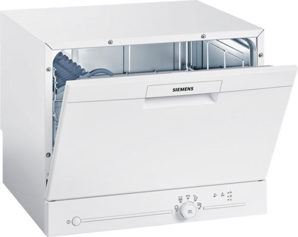 Siemens SK25E203EU Stand-Geschirrspüler/ EEK A+ (Spektrum: A+++ bis D)