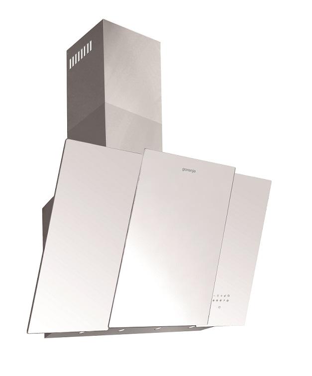 gorenje dvg8565w kamin dunstabzugshaube energieeffizienzklasse b. Black Bedroom Furniture Sets. Home Design Ideas