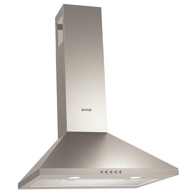 Gorenje WHC623E14X Kamin-Dunstabzugshaube/ Energieeffizienzklasse C
