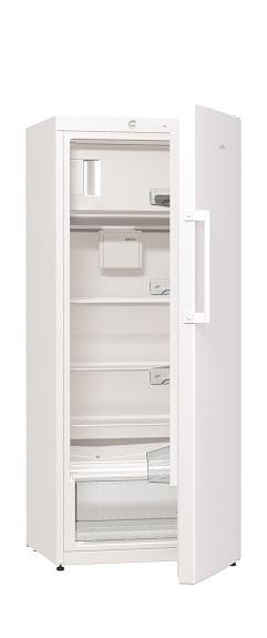 Gorenje RB6153BW Stand-Kühlschrank mit Gefrierfach, Energieeffizienzklasse A+++