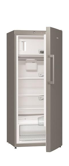Gorenje RB6153BX Stand-Kühlschrank mit Gefrierfach, Energieeffizienzklasse A+++