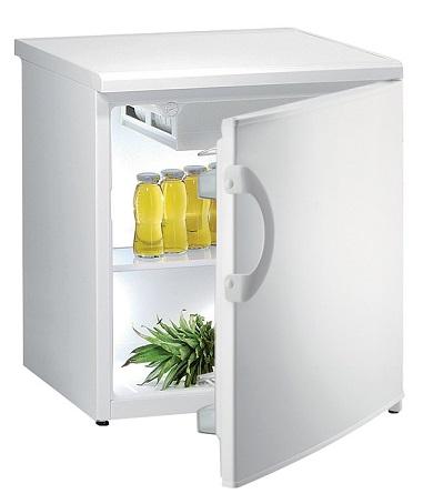 Gorenje RB4061AW Kühlschrank/ Energieeffizienzklasse A+