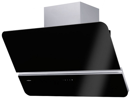 Oranier Signa60S 862360 Kopffrei-Wandhaube/ Energieeffizienzklasse B