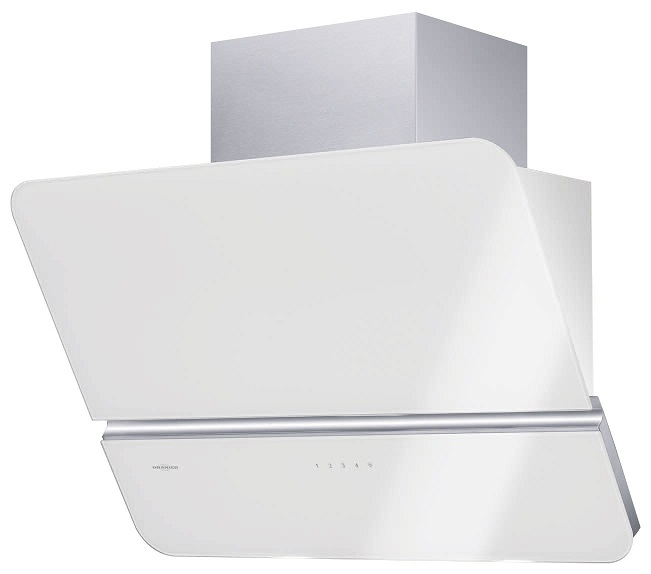Oranier Signa75W 862475 Kopffrei-Wandhaube/ Energieeffizienzklasse B