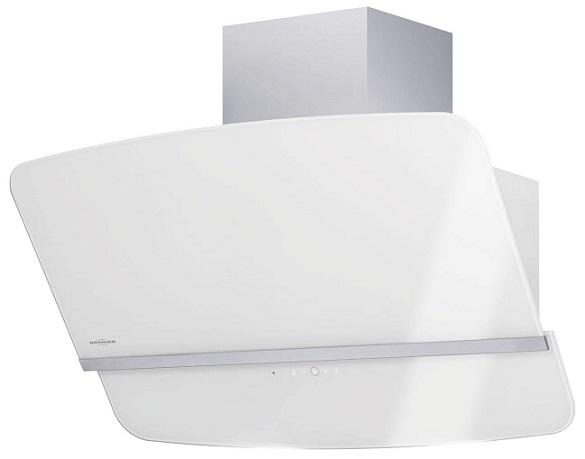 Oranier Rota90W 867290 Kopffrei-Wandhaube/ Energieeffizienzklasse A