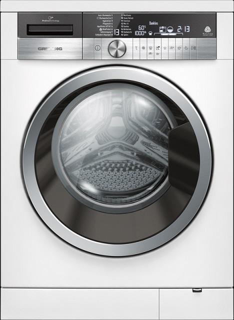 Grundig GWN 59464 C Waschmaschine/ Energieeffizienzklasse A+++