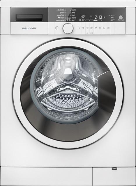 Grundig GWN 48431 Waschmaschine/ Energieeffizienzklasse A+++
