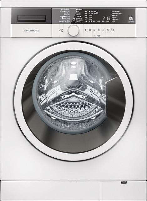 Grundig GWN 37631 Waschmaschine/ Energieeffizienzklasse A+++