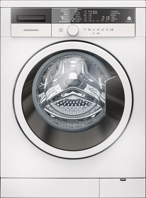 Grundig GWN 37431 Waschmaschine/ Energieeffizienzklasse A+++