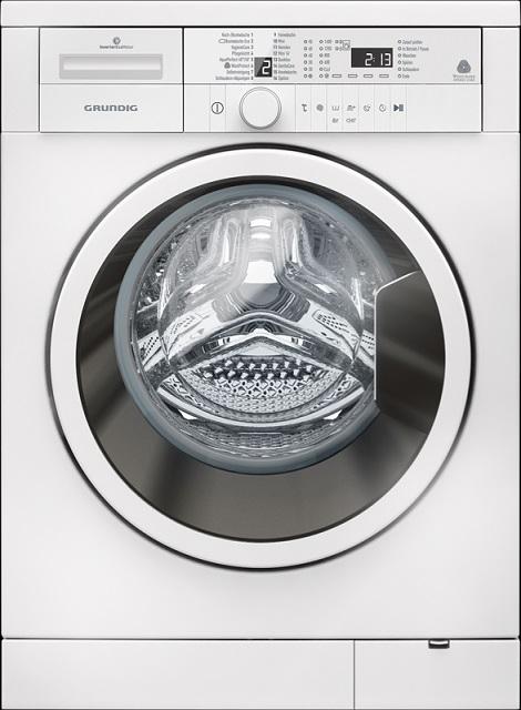 ***ausgelaufen***Grundig GWP 36430 Waschmaschine/ Energieeffizienzklasse A+++