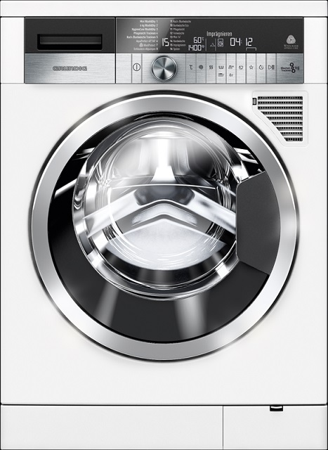 Grundig GWD 59405 Waschtrockner/ Energieeffizienzklasse A