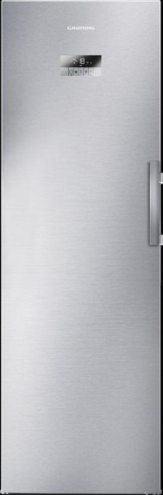 Grundig GFN 13830 X Stand-Gefrierschrank/ Energieeffizienzklasse A+++