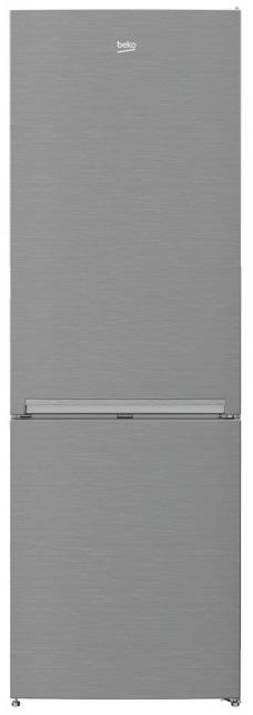 Beko RCSA365K30XP Stand-Kühl-Gefrierkombination/ Energieeffizienzklasse A++