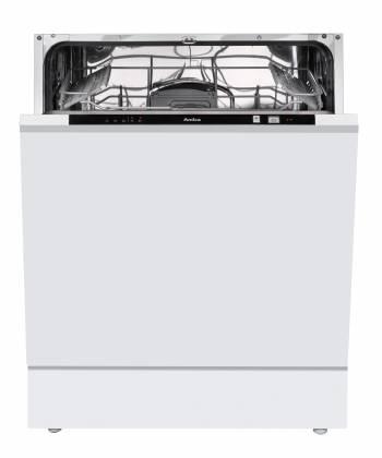 Amica EGSP 14569 V Einbau-Geschirrspüler/ Energieeffizienzklasse A++