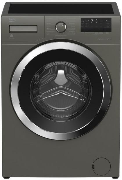 Beko WMY 71433 PTEMG Waschmaschine/ Energieeffizienzklasse A+++