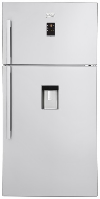 Beko DN 162230 DJIZX Stand Kühl-Gefrierkombination/ Energieeffizienzklasse A++