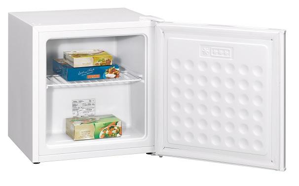 Amica GB 15151 W Gefrierbox/ Energieeffizienzklasse A++